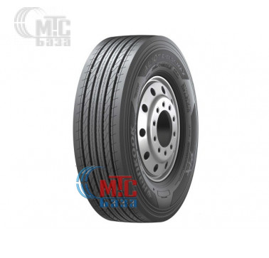Грузовые шины Hankook AL10+ (рулевая) 315/70 R22,5 156/150L