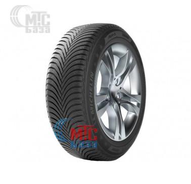 Легковые шины Michelin Alpin 5 265/60 R18 114H XL