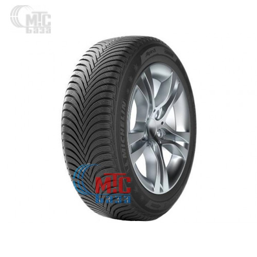 Michelin Alpin 5 265/60 R18 114H XL