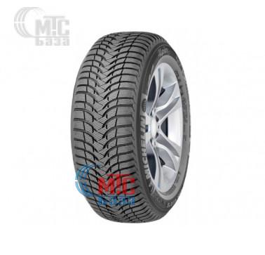 Легковые шины Michelin Alpin A4 195/60 R16 89T