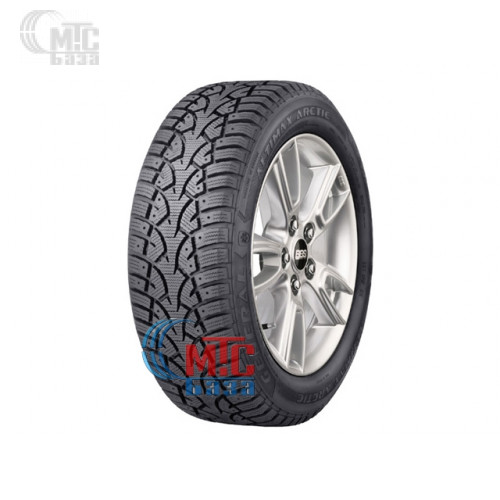General Tire Altimax Arctic 265/65 R17 116T XL