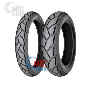 Мотошины Michelin Anakee 110/80 R19 59R