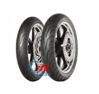 Мотошины Dunlop Arrowmax StreetSmart 100/90 R18 56V