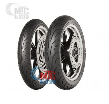 Мотошины Dunlop Arrowmax StreetSmart 120/70 R17 58V