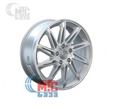 Диски Replay Audi (A44) SF R18 W8 PCD5x112 ET38 DIA57.1