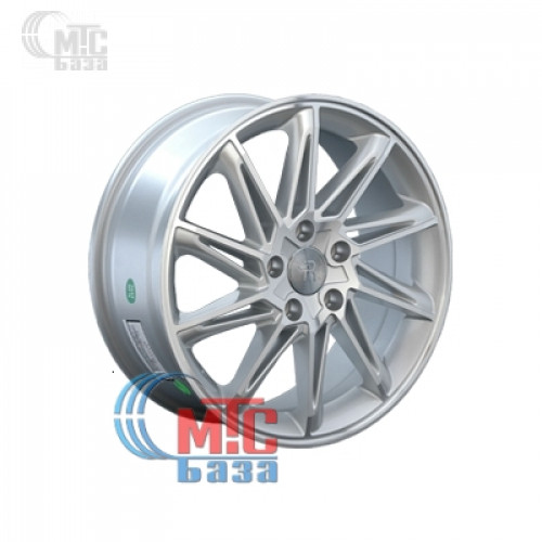 Replay Audi (A44) SF R18 W8 PCD5x112 ET38 DIA57.1