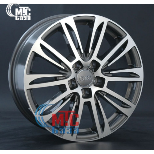 Replay Audi (A49) GMF R20 W9 PCD5x112 ET23 DIA57.1