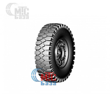 Грузовые шины BDC BDC-10612 (индустриальная) 18/7 R8  16PR