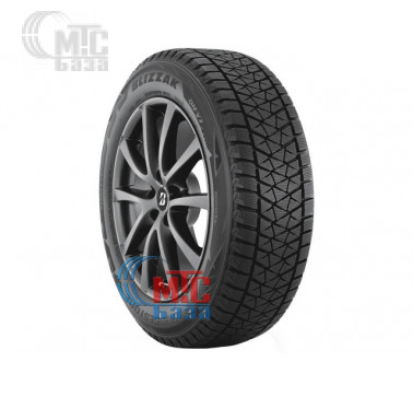 Легковые шины Bridgestone Blizzak DM-V2 285/70 R17 117R