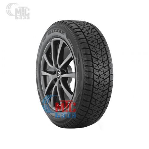 Bridgestone Blizzak DM-V2 285/70 R17 117R