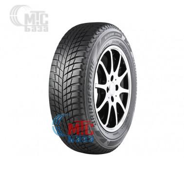 Легковые шины Bridgestone Blizzak LM001 195/60 R15 88T