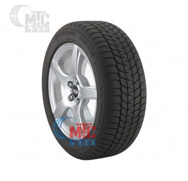 Легковые шины Bridgestone Blizzak LM-25 245/40 ZR20 95W