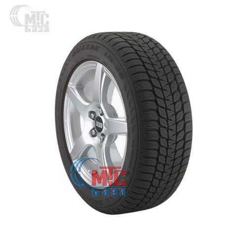 Bridgestone Blizzak LM-25 245/40 ZR20 95W