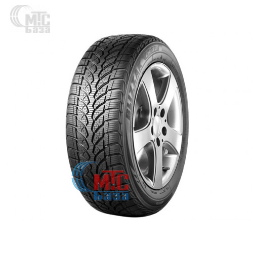 Bridgestone Blizzak LM-32 225/45 R18 95H XL