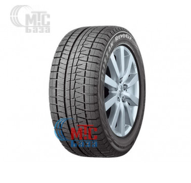 Легковые шины Bridgestone Blizzak REVO GZ 215/65 R16 98S