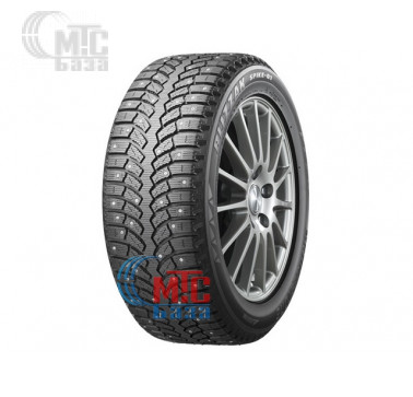 Легковые шины Bridgestone Blizzak Spike-01 265/70 R16 112T (шип)