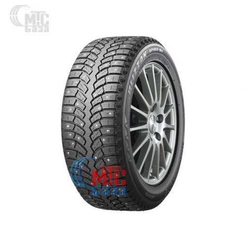 Bridgestone Blizzak Spike-01 265/70 R16 112T (шип)