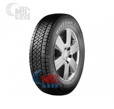 Легковые шины Bridgestone Blizzak W995 205/75 R16C 110/108R