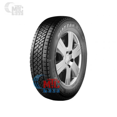 Bridgestone Blizzak W995 205/75 R16C 110/108R