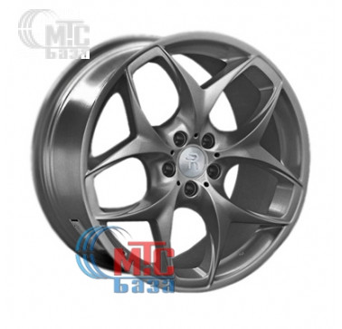 Диски Replay BMW (B80) GM R20 W9.5 PCD5x120 ET45 DIA74.1