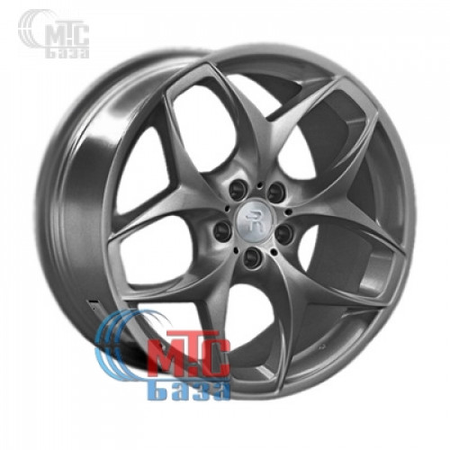 Replay BMW (B80) GM R20 W9.5 PCD5x120 ET45 DIA74.1