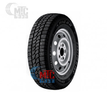 Tigar Cargo Speed Winter 185/80 R14C 102/100R (шип)
