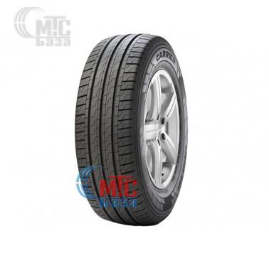 Легковые шины Pirelli Carrier 215/60 R16C 103/101T