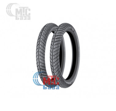 Легковые шины Michelin City Pro 100/90 R18 56P