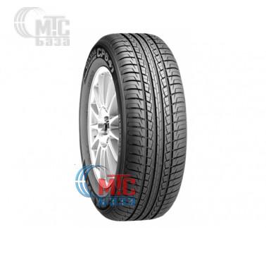 Легковые шины Nexen Classe Premiere CP 641 215/55 R16 93V