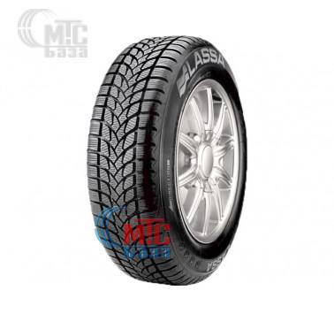 Легковые шины Lassa Competus Winter 215/60 R17 100H XL