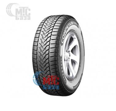 Легковые шины Lassa Competus Winter 2 225/60 R18 100H