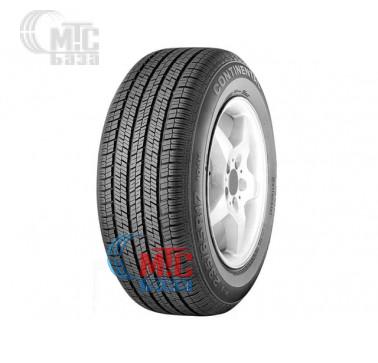 Легковые шины Continental Conti4x4Contact 235/55 R19 105H XL