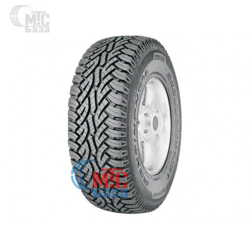 Continental ContiCrossContact AT 235/85 R16C 120/116S