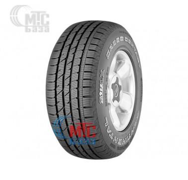 Легковые шины Continental ContiCrossContact LX 215/65 R16 98H
