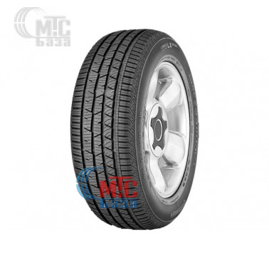 Continental ContiCrossContact LX Sport 245/50 R20 102V