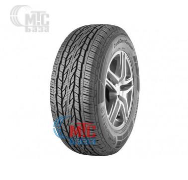 Легковые шины Continental ContiCrossContact LX2 255/60 R18 112H XL