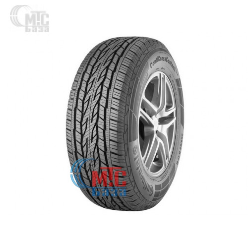Continental ContiCrossContact LX2 255/60 R18 112H XL