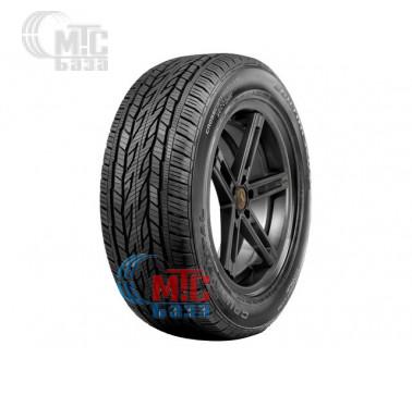 Легковые шины Continental ContiCrossContact LX20 265/50 R20 107T