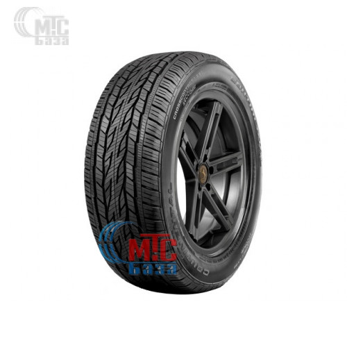 Continental ContiCrossContact LX20 265/50 R20 107T