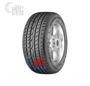 Легковые шины Continental ContiCrossContact UHP 215/65 R16 98H
