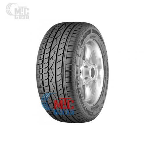 Continental ContiCrossContact UHP 255/40 ZR19 96W