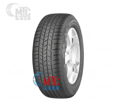 Легковые шины Continental ContiCrossContact Winter 215/85 R16 115/112Q 10PR