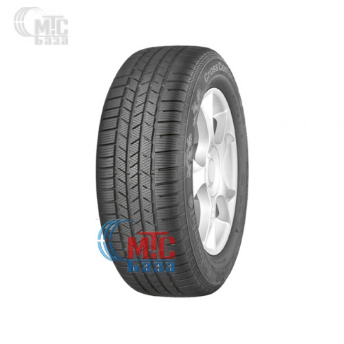 Continental ContiCrossContact Winter 215/85 R16 115/112Q 10PR