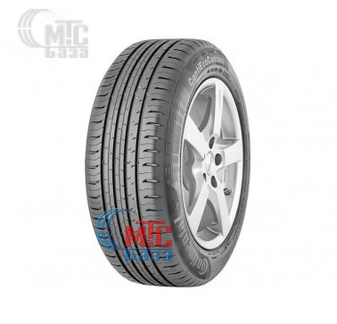 Continental ContiEcoContact 5 205/60 ZR16 92W AO