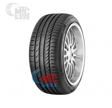 Continental ContiSportContact 5 245/45 ZR18 96W