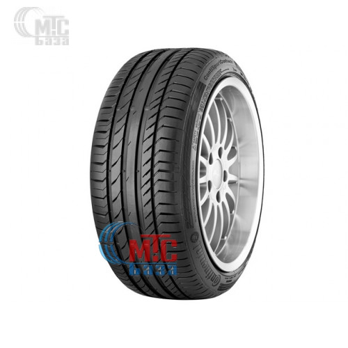 Continental ContiSportContact 5 225/45 R17 91V M0