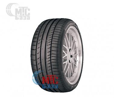 Легковые шины Continental ContiSportContact 5P 305/40 ZR20 112Y XL N0