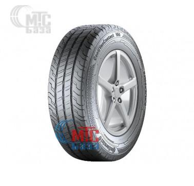Легковые шины Continental ContiVanContact 100 195/75 R16C 110/108R