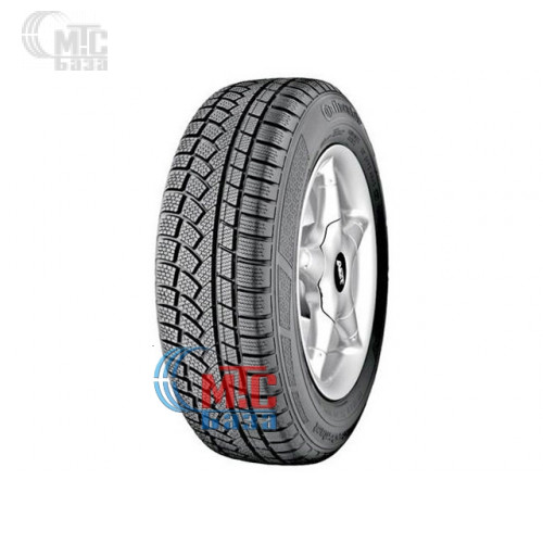 Continental ContiWinterContact TS 790 185/55 R15 82H