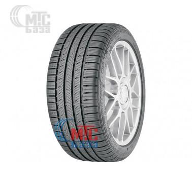 Легковые шины Continental ContiWinterContact TS 810 Sport 235/35 R19 91V XL